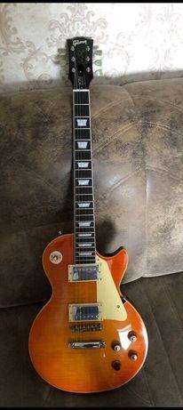 Gibson Les Paul электрическая