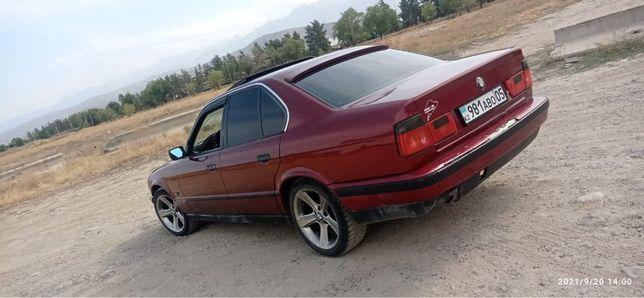 Продам BMW e34 520 СРОЧНО