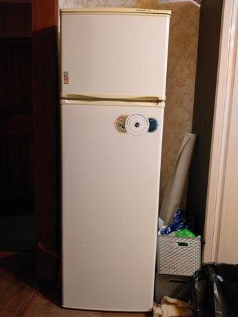 Продам холодильник в рабочем состоянии 60000 тг