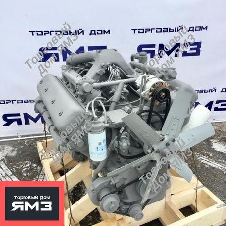 Двигатель ЯМЗ 238Д,НД5-10