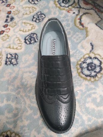 Туфли мужские детские