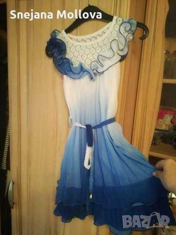 детски рокли и полату-ту