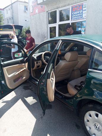 Vând mașină wvagan B55 2002