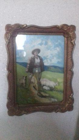 Picturi de C.Radulescu