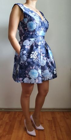 ChiChi London rochie eleganta, rochie de ocazie, botez, cununie
