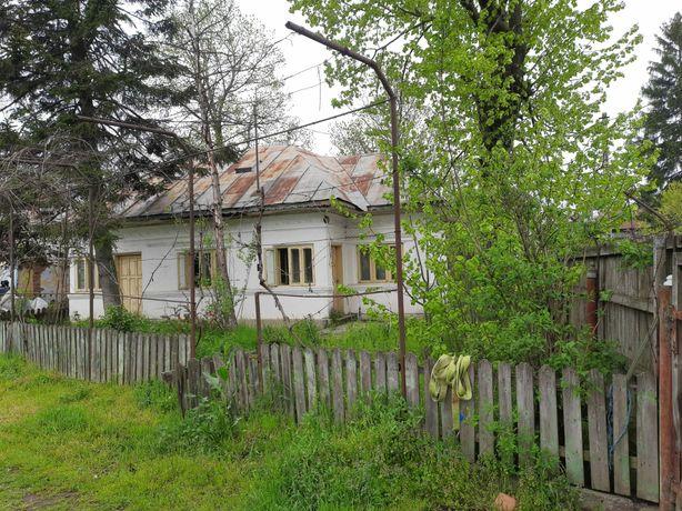 Vand casa +1600m sat Zidurile comuma Odobesti