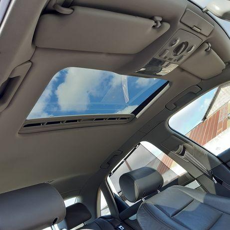 Plafon textil/cupola interior/stalpi Audi A4 B6 B7 Berlina/Break