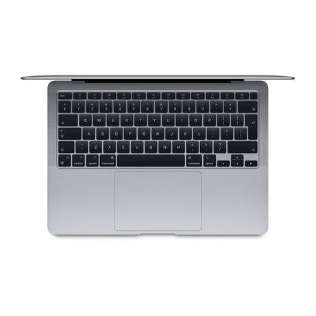 MacBook Air 13 M1 8/256Gb (MGN93) Silver