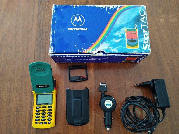Мотоrola Star Tac Original 75000 тысяч состояние отличное GSM