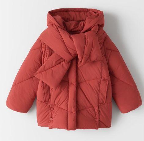 Куртка от Zara