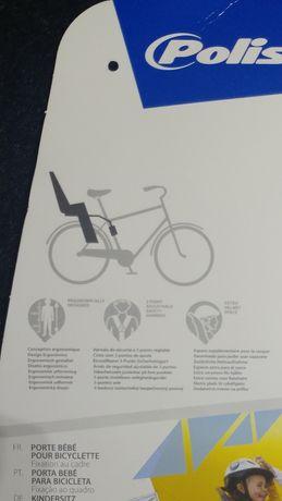 Scaun bicicleta