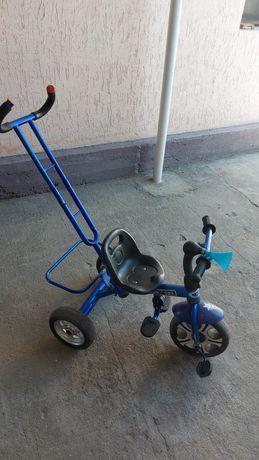 Продам детский велик.коляску