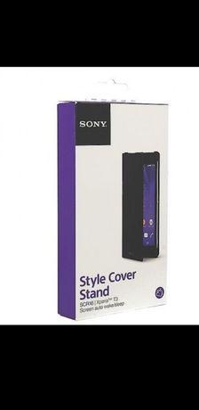2 huse flip Sony T3
