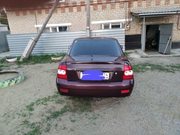 Продам : Lada Priora