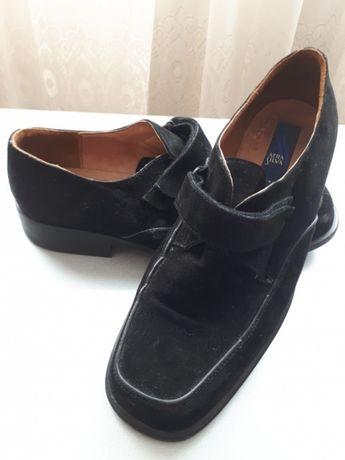 Pantofi culoare negru,pe arici ( scai)