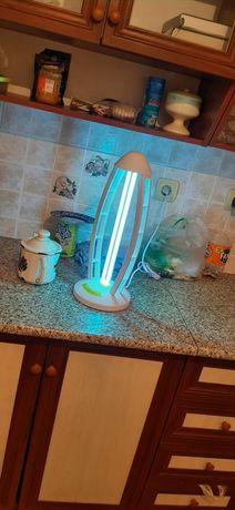 Кварцевая лампа для здоровья