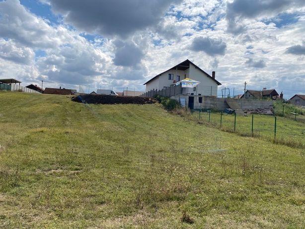 Teren Casa Zadareni