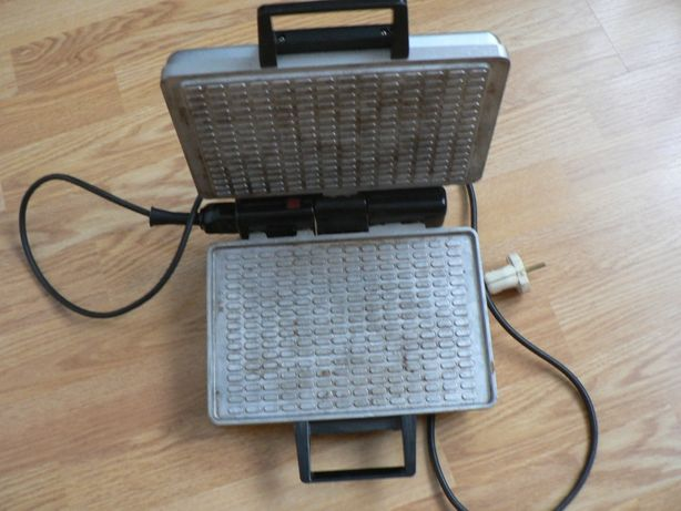 Toaster cu termostat