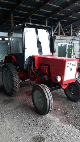 Трактор т25, Владимировиц
