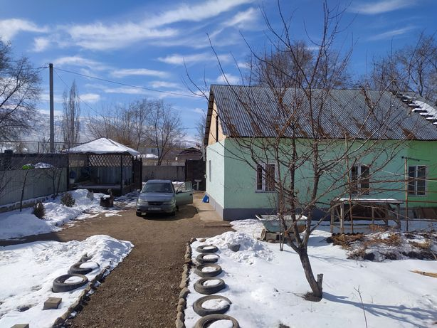 Продам дом село чемалгане