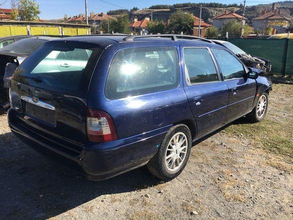 Ford Mondeo 1.8Tdi Форд Мондео 1.8Тди на части