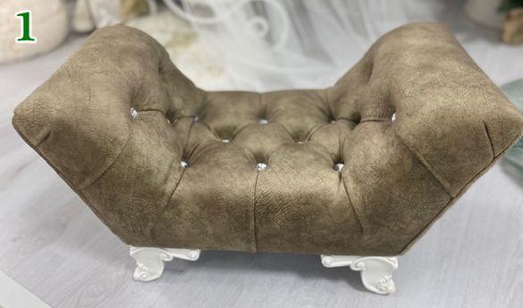 Детска пейка табуретка детско кресло детски фотьойл шезлонг стол