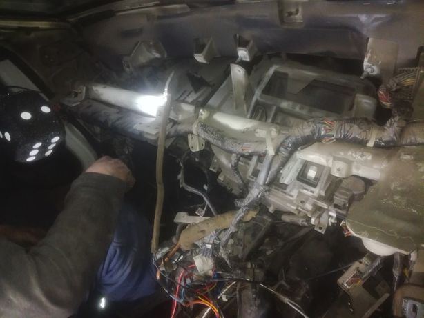 Замена,ремонт радиатора, авто-печки круглосуточно с гарантией