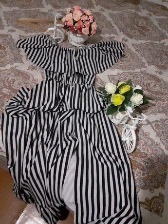 Платье  трансформер за символический
