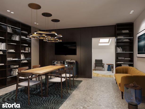 Sapient | De vânzare – Apartament Premium pe str. Tudor Vladimirescu
