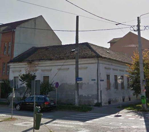 Casa 5 camere pe colt boul rosu Mucius Scaevola