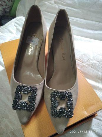 Туфли женские, Турция