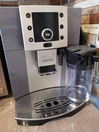Delonghi perfecta cappuccino
