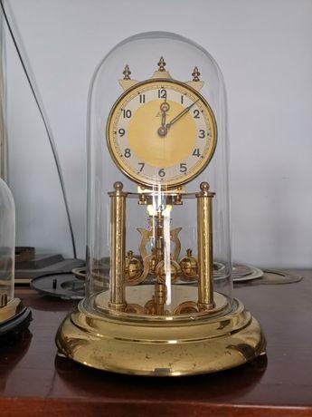 pendula,ceas de semineu,nemtesc,KERN, 400 zile, cu garantie,returnabil