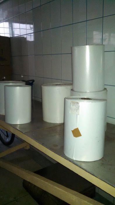 Vand folie de polipropilena perlata alba, 0.3 microni grosime, alimen