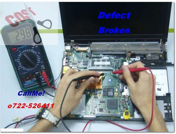 Specialist Service Laptop/PC/Tableta/Telefon