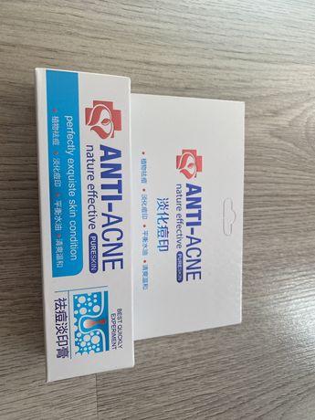 Crema anti acnee