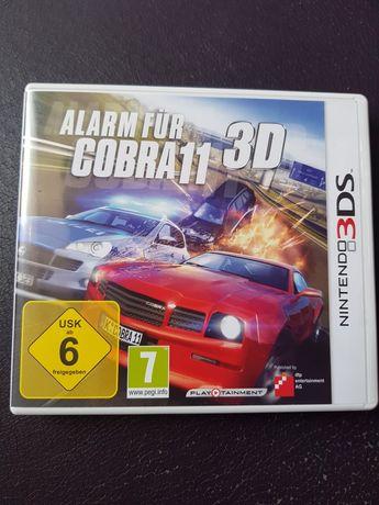 Nintendo 3DS игра