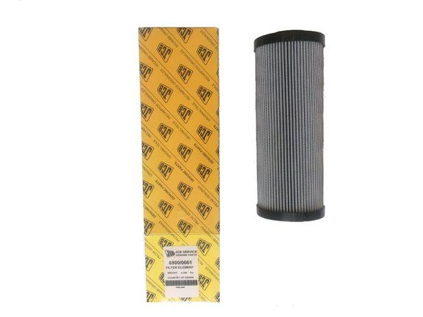 Filtru hidraulic auxiliar JCB 6900/0051