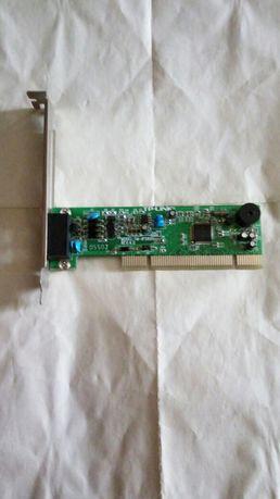 Модем TP-LINK для интернета внутренний PCI, для интернета от Казахтел