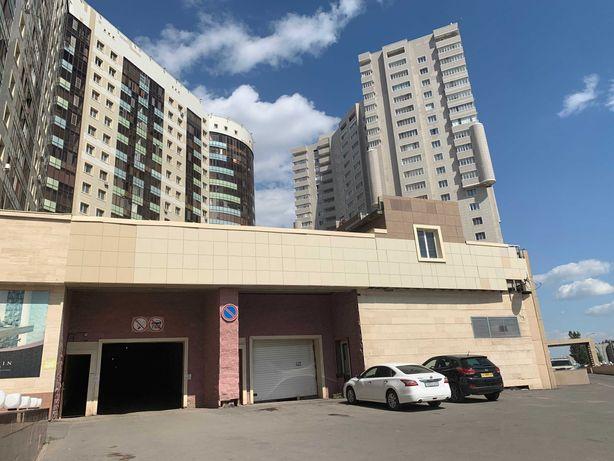 Продам парковочное место в ЖК Гранд Астана (ул. Калдаякова)
