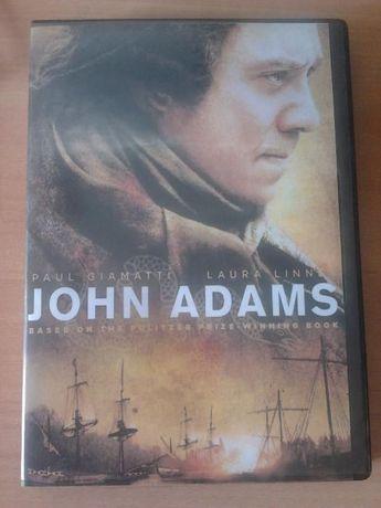 DVD original John Adams (HBO)