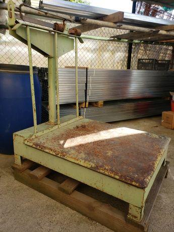 Кантар до 300 кг