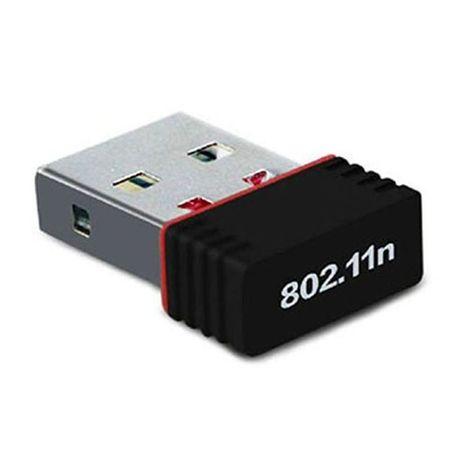 WIFI адаптер USB новый в упаковке с гарантией!