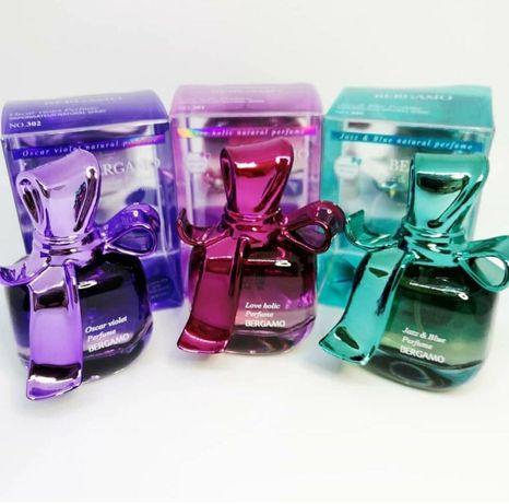 Корейский женский парфюмBergamo Perfume For Women