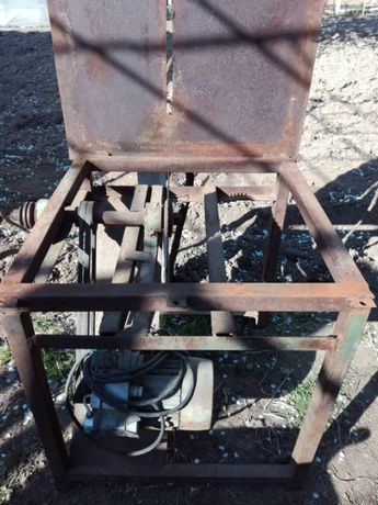 Банцинг за дърва