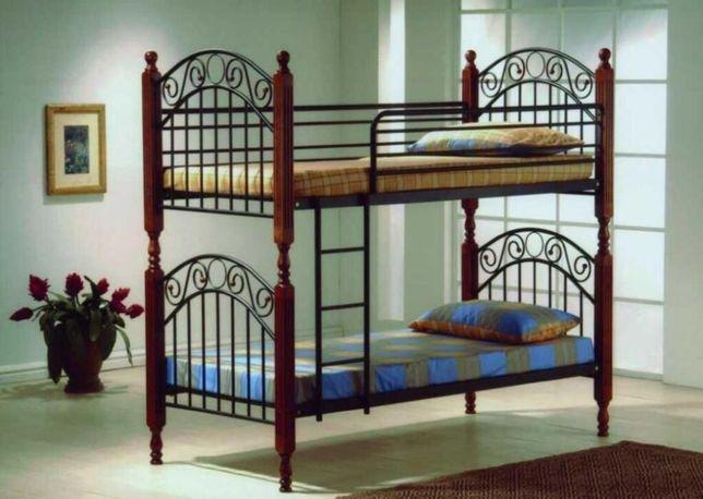 Кровать двухъярусная (Малайзия)