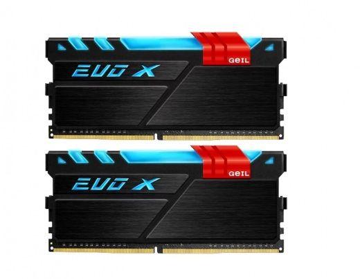 Оперативная память DDR4 2x8gb