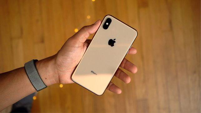 Продам iphone xs max 64 gb gold