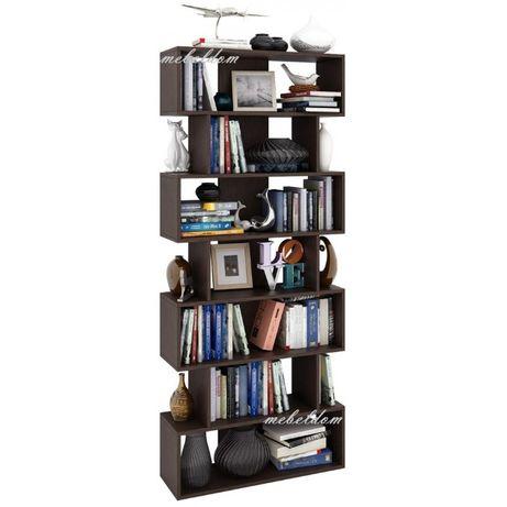 Етажерка,стелаж,библиотека(код-0544)