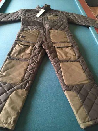 Costum pescuit Nash ZT Artic- nou L